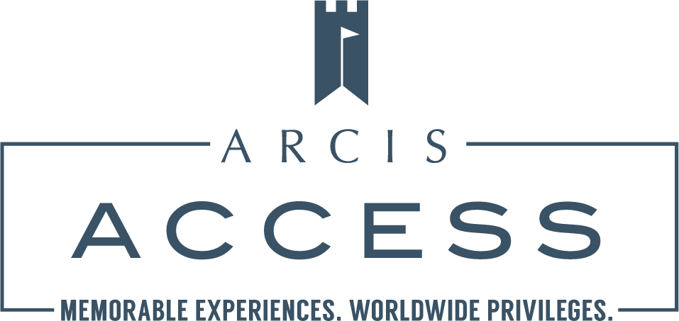 Arcis Access - Memorable Experiences. Worldwide Privileges.