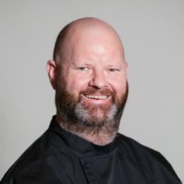 Randy Heltsley Headshot