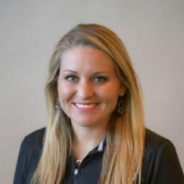 Kelsey Atchison Headshot