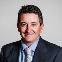 Michael Moffett Headshot
